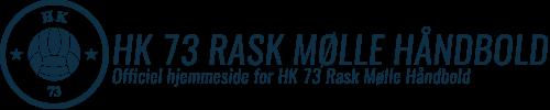 HK 73 Rask Mølle Håndbold Logo