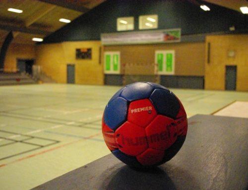 Håndbolden starter igen