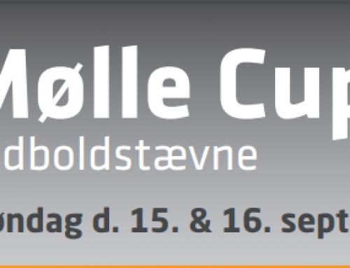 Rask Mølle Cup 2018