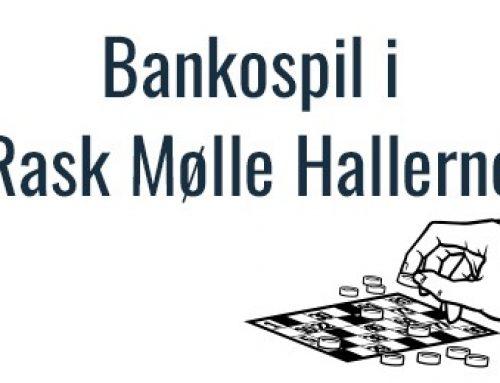 Bankospil – opdatering juni