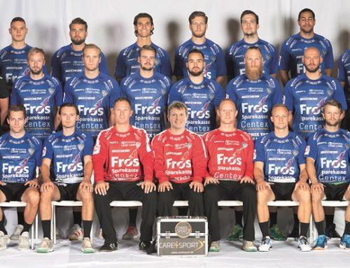 HK 73 har trukket ligaholdet Ribe-Esbjerg