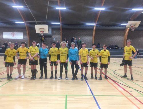 HK 73 Rask Mølle søger U17 drenge til sæsonen 2020/21