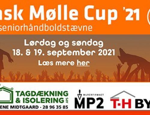 Rask Mølle Cup 2021